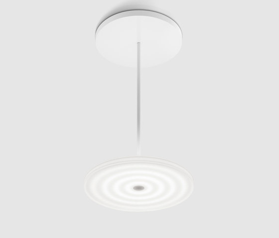 OMLED Two s45 (s/m/l) by OMLED | Pendant lights in aluminium