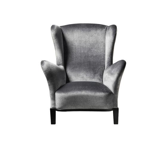 Bluette armchair de Promemoria | Sillones