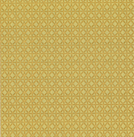 RAPTURE - Graphical pattern wallpaper MUZE 203-202 by e-Delux | Drapery fabrics