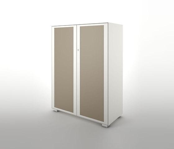 Primo Acoustic | 1330 x 1000 mm de Dieffebi | Meubles de rangement