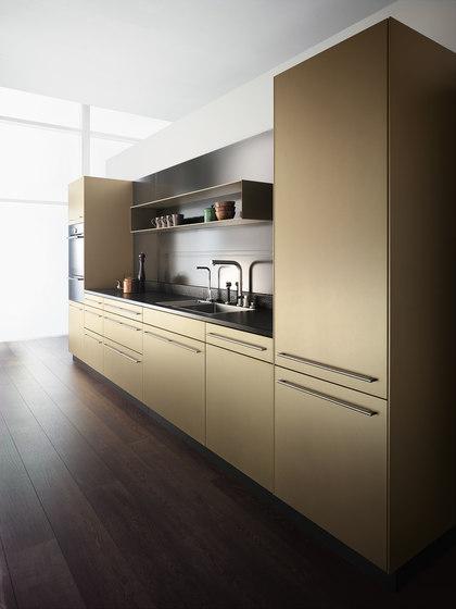 Goldstück von Forster Küchen | Einbauküchen