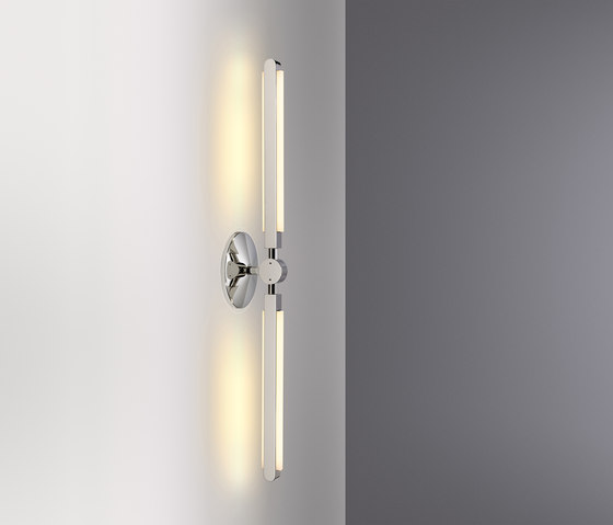 Pris Linear Sconce von PELLE | Allgemeinbeleuchtung