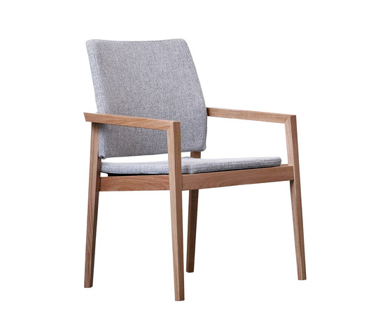 Session Relax chair de Magnus Olesen | Chaises