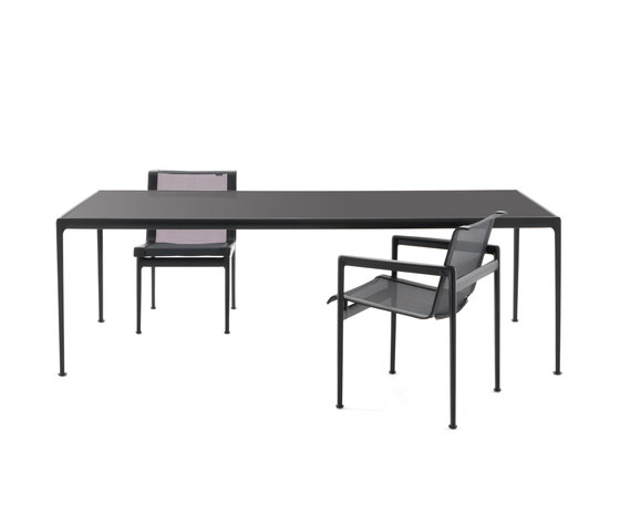 1966 Rectangular Dining Table by Knoll International | Dining tables