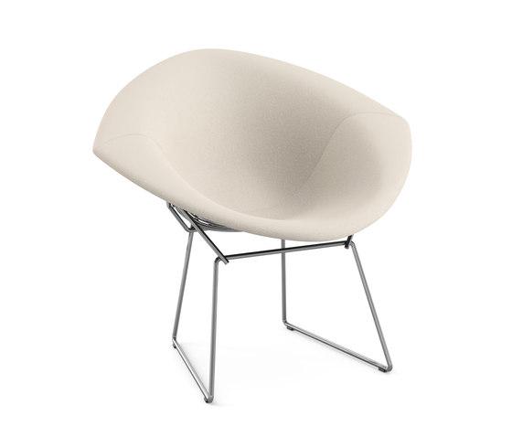 bertoia fauteuil petit diamont fauteuils de knoll international architonic. Black Bedroom Furniture Sets. Home Design Ideas