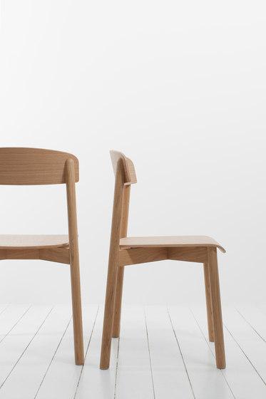 Profile Chair de Stattmann | Sillas