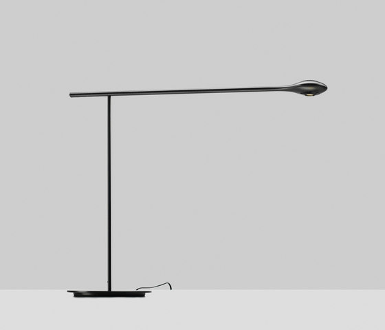 Carbon Light | Table Lamp by Tokio. Furniture & Lighting | Task lights