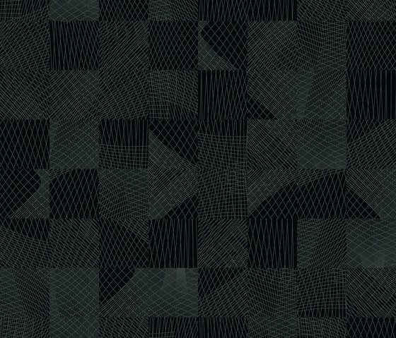 Cityscapes Modular Shuffle RFM52205028 by ege | Carpet tiles