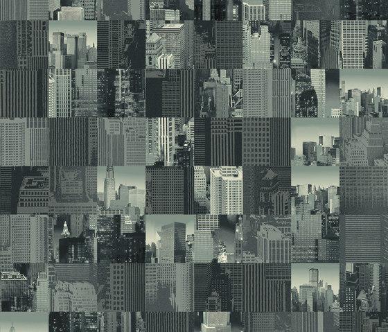 Cityscapes Modular Shuffle RFM52205093 by ege | Carpet tiles