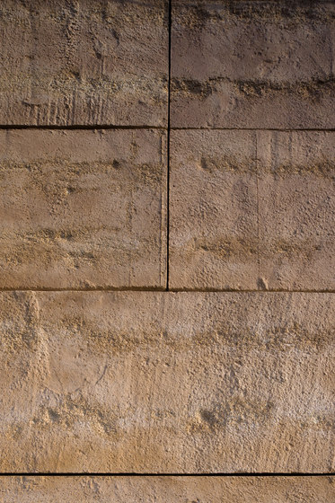Opusterra Panel by IVANKA | Concrete panels