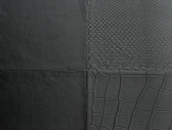 Leather - Panel decorativo para paredes WallFace Leather Collection 15031 de e-Delux | Cuero artificial