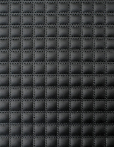 Leather - Wall panel WallFace Leather Collection 15032 by e-Delux | Faux leather