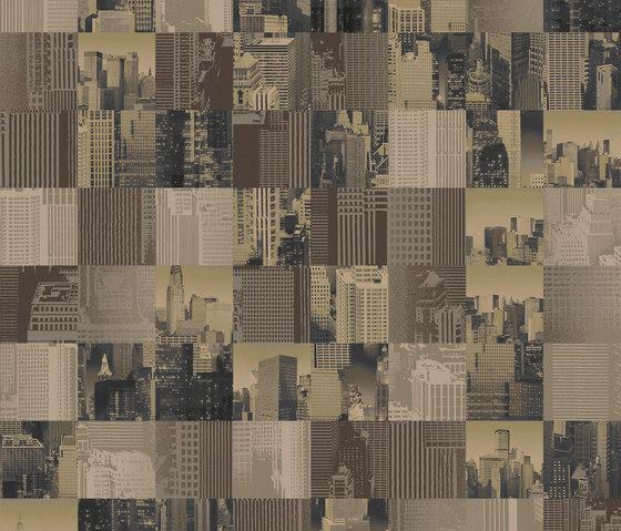 Cityscapes Modular Shuffle RFM52955092 by ege | Carpet tiles