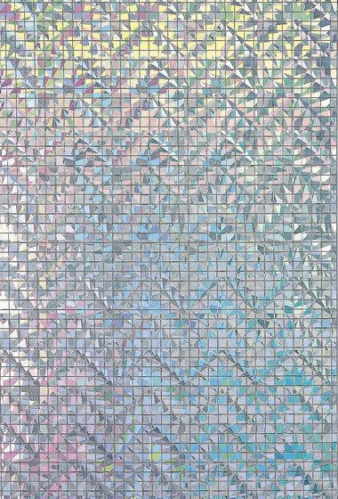 M-Style - Panel decorativo para paredes WallFace M-Style Collection 10575 de e-Delux | Planchas de plástico