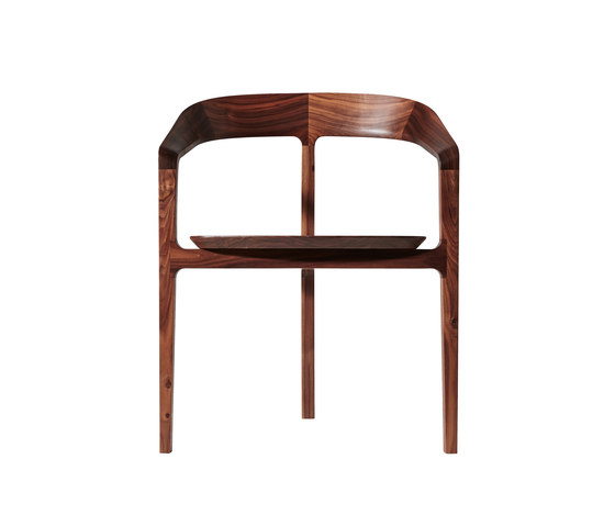 Bow Chair by DesignByThem | Chairs