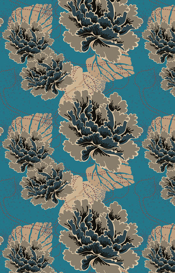 Floorfashion - Yukata RF52758207 by ege | Wall-to-wall carpets