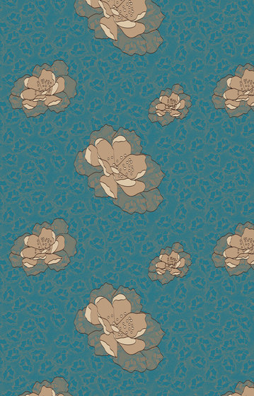 Floorfashion - Haori RF52758106 by ege | Wall-to-wall carpets