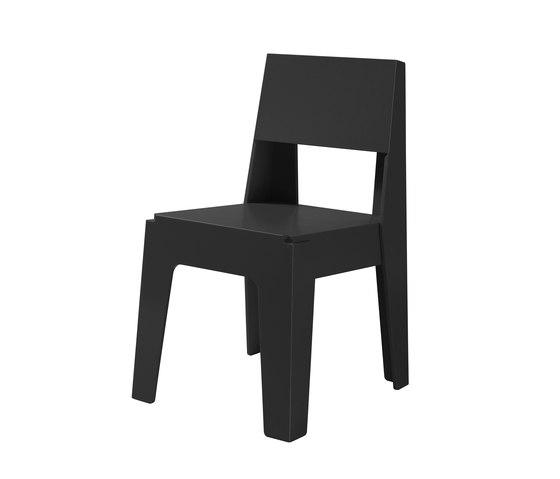 Butter Chair di DesignByThem | Sedie da giardino