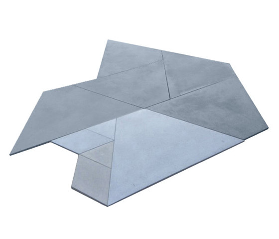 Trinity by IVANKA | Concrete tiles