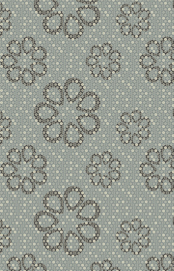 Floorfashion - Sarape RF52209101 by ege | Wall-to-wall carpets