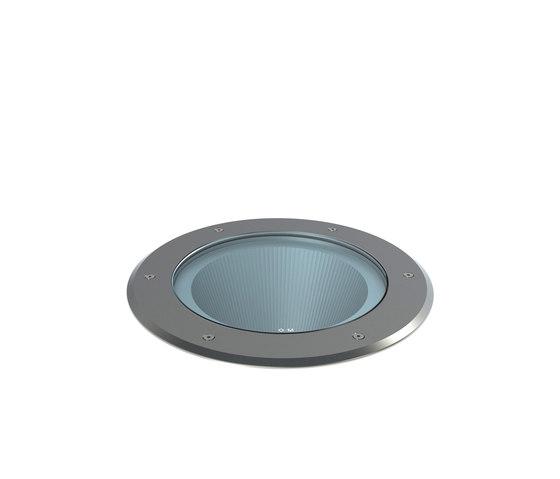Base+ LED de O/M | Encastrés de sol