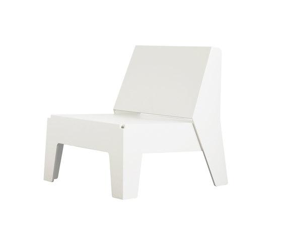Butter Seat Low de DesignByThem | Sillones