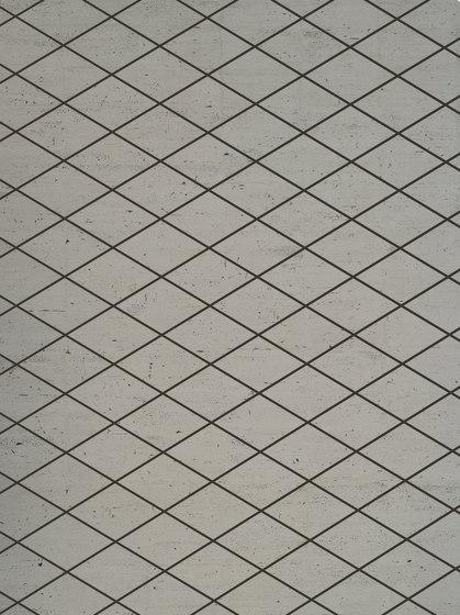 Structure - Panel decorativo para paredes WallFace Structure Collection 17853 de e-Delux | Planchas de plástico