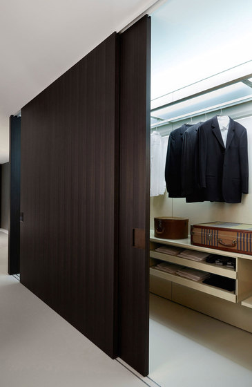 Shift by PORRO | Partition walls home