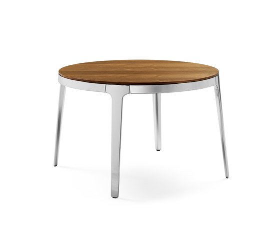 Omni table by Materia | Lounge tables