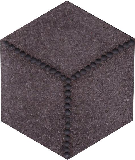 Cubo - CU/10 di made a mano | Lastre pietra naturale