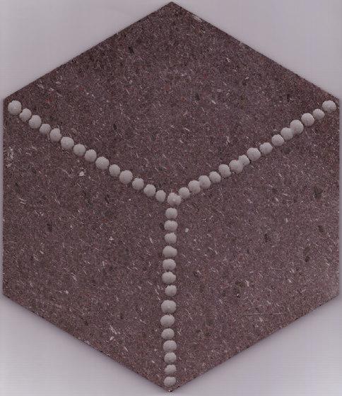 Cubo - CU/11 di made a mano | Lastre pietra naturale
