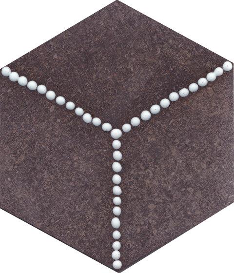 Cubo - CU/14 di made a mano | Lastre pietra naturale