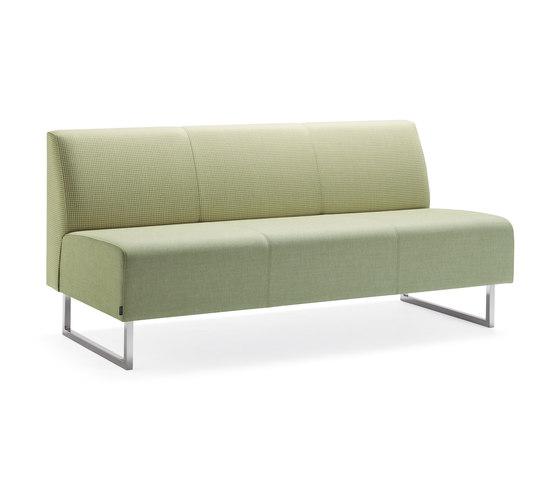 Multi sofa by Materia | Sofas