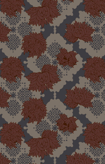 Floorfashion - Sari RF52959008 by ege | Wall-to-wall carpets