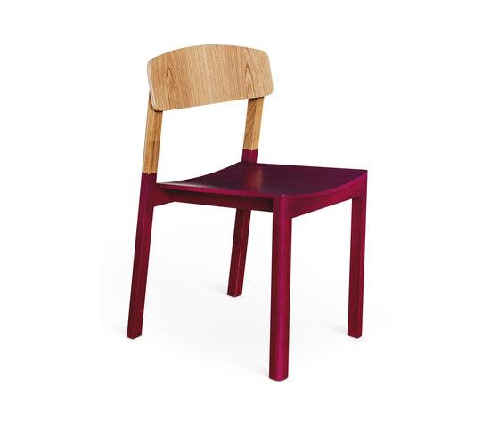 Halikko chair de Made by Choice | Sillas