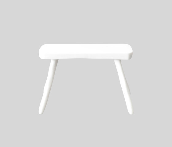 Bench | Short by Tina Frey Designs | Bath stools / benches