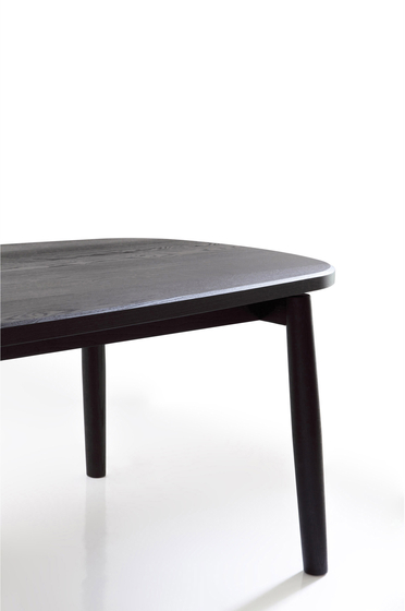 Galileo table by PORRO | Dining tables