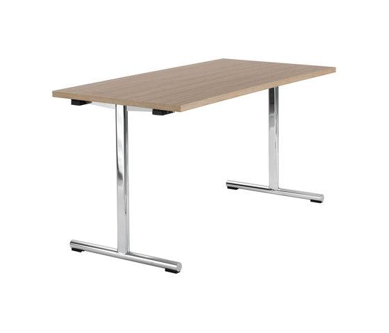 Fold 4120 di BRUNE | Tavoli contract
