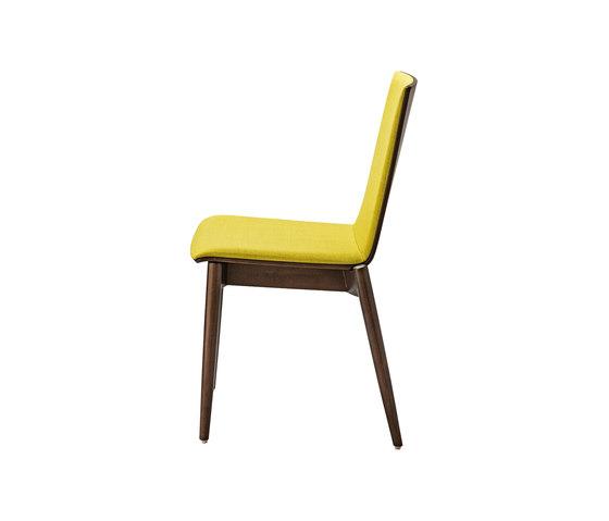 Pepper 2470 von BRUNE | Stühle