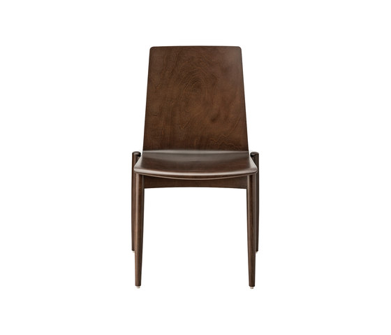 Pepper 2470 by BRUNE | Chairs