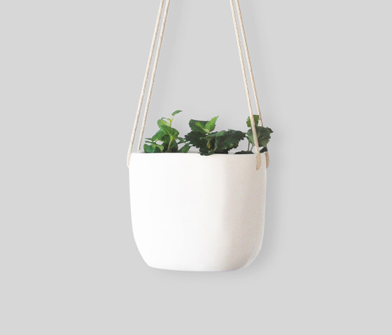 Hanging Planter   20 Cm by Tina Frey Designs   Plant pots