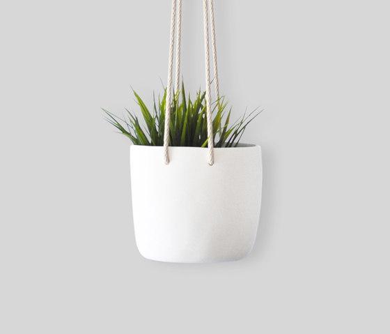 Hanging Planter | 15 Cm by Tina Frey Designs | Plant pots