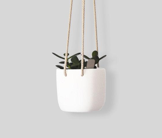 Hanging Planter | 12 Cm by Tina Frey Designs | Plant pots