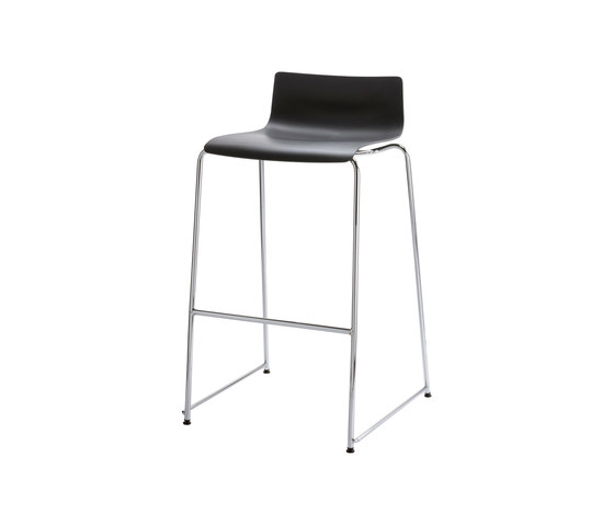 Unicus 1358 by BRUNE | Bar stools