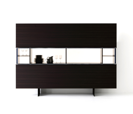 Gallery sideboard by PORRO | Sideboards