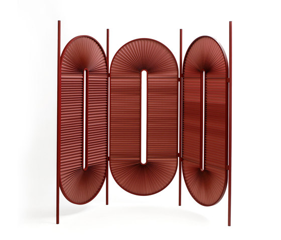 Minima Moralia Room Divider von Dante-Goods And Bads | Paravents