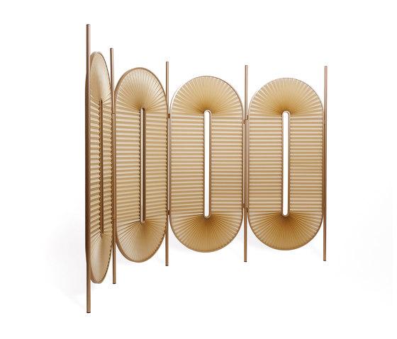 Minima Moralia Room Divider by Dante-Goods And Bads | Folding screens