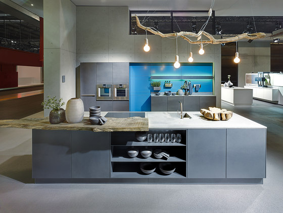 Natural Talent by Forster Küchen | Fitted kitchens