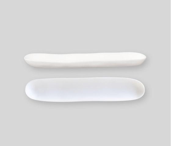 Long Dish | Olive von Tina Frey Designs | Schalen