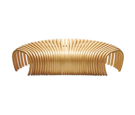 Ribs Bench by DesignByThem | Benches